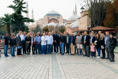AGIS Customer Meet 2019